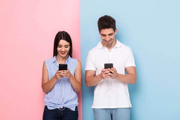 Tipps für das perfekte Dating-Profilbild