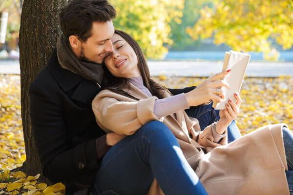 Wie Sie sich beim Online Dating verbessern können
